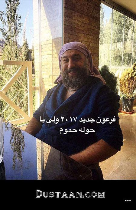 www.dustaan.com تصاویری جالب و دیدنی از بازیگران ایرانی در اینستاگرام «527»