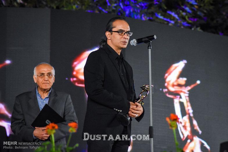www.dustaan.com تیپ بازیگران در نوزدهمین جشن سینمای ایران +تصاویر