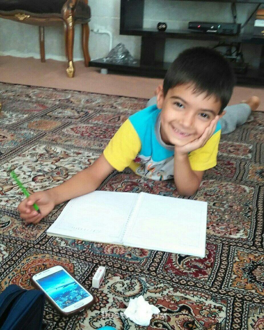 www.dustaan.com 70 روز از مفقود شدن پارسا گذشت +تصاویر