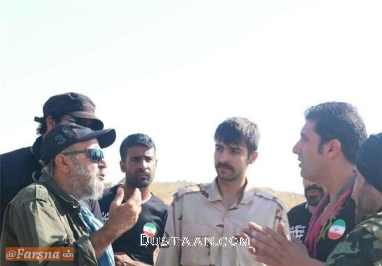 www.dustaan.com حضور داعشی ها در «پایتخت ۵»! +عکس