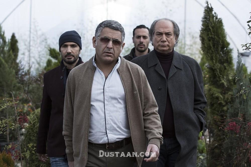 www.dustaan.com فروش هفتگی فیلم های در حال اکران؛ اکسیدان در صدر +تصاویر