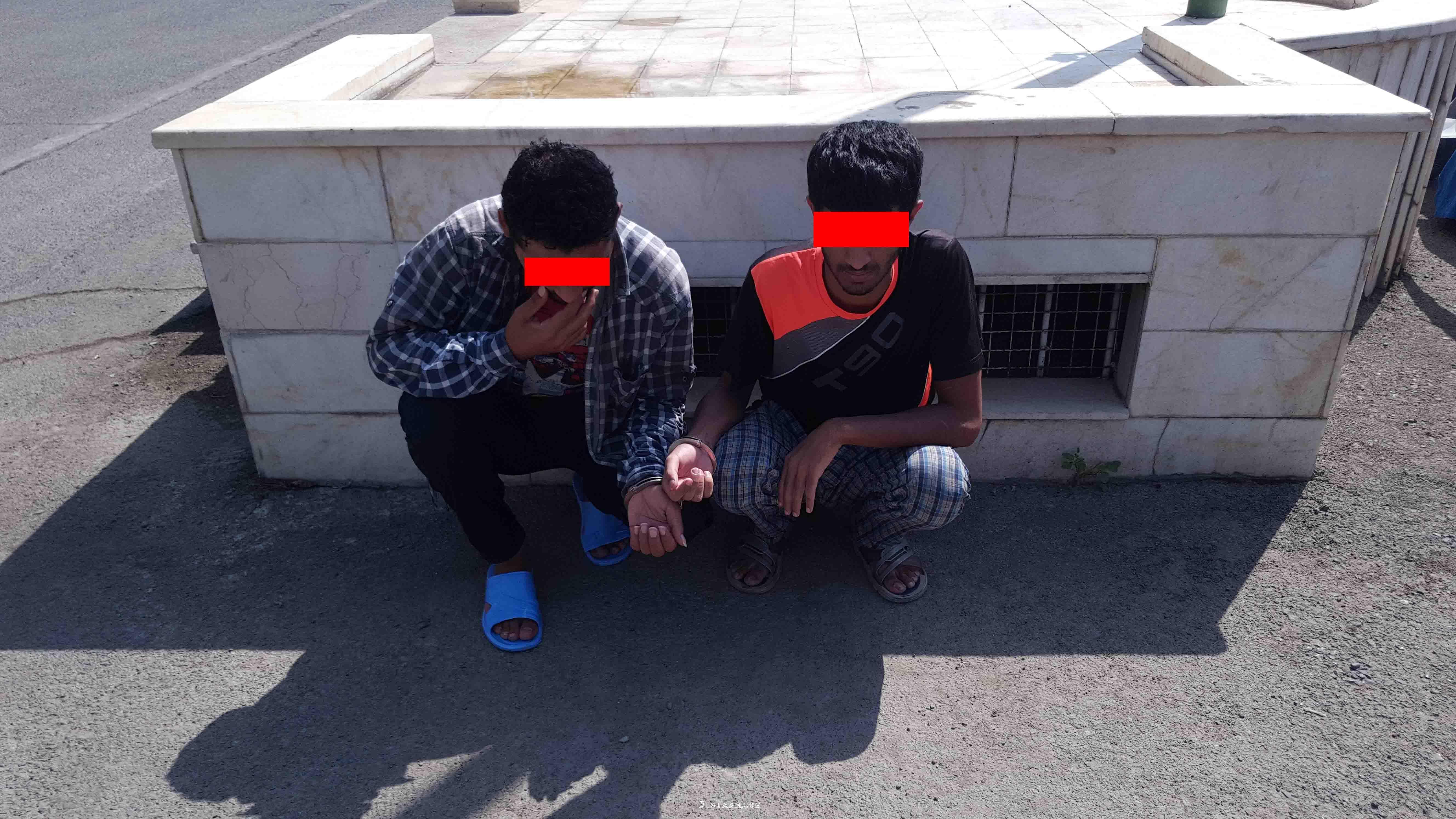www.dustaan.com خوشگذرانی دزدها در کیش با پول های سرقتی +عکس