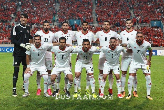 www.dustaan.com ایران در رده ۲۵ جهان و نخست آسیا