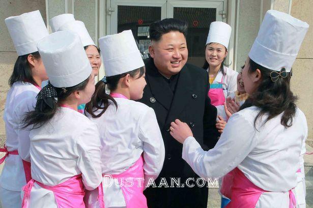 www.dustaan.com ثروت های باورنکردنی کره شمالی!