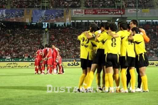 www.dustaan.com میلاد سرلک فراموشی گرفت +عکس