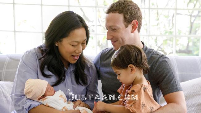 www.dustaan.com ثروتمندترین جوان دنیا و همسرش +عکس