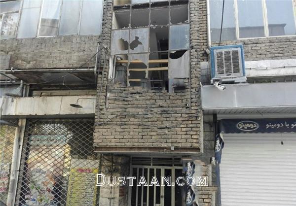 www.dustaan.com یک مطب خوفناک در دل تهران! +تصاویر