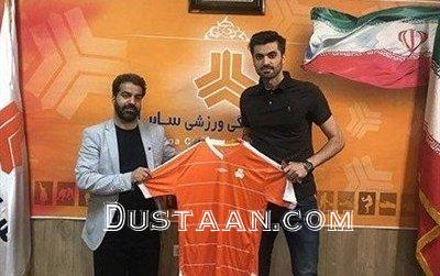 www.dustaan.com امیر غفور به سایپا پیوست +عکس