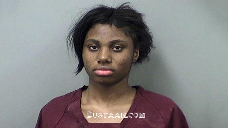 www.dustaan.com دختری که با چاقو پسر جوان را آزار داد +عکس