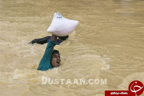 www.dustaan.com برترین اخبار جهان در هفته گذشته به روایت تصاویر +تصاویر