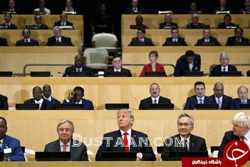 تصاویر هفته: از وقوع زمین لرزه مهیب مکزیک تا سخنرانی ترامپ در مجمع عمومی سازمان ملل