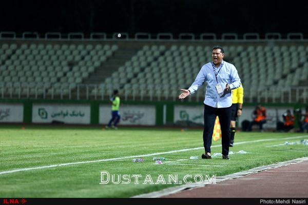 www.dustaan.com واکنش مظفری و غیاثی به ادعای دایی +عکس