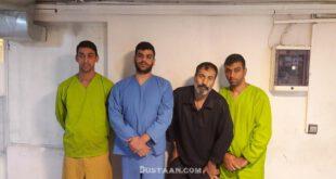 سرقتهای میلیاردی از خانههای اعیانی شمال تهران