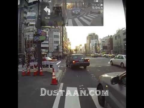 www.dustaan.com کلاه هایی که پشت سرتان را نشان می دهند +تصاویر