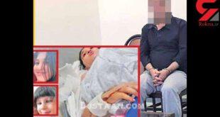 دخترخردسال راز عموی جنایتکارش را فاش کرد