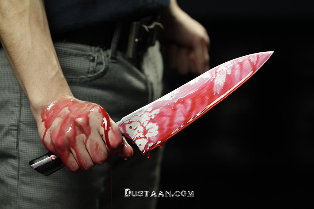 www.dustaan.com قتل وحشتناک عروس و داماد جوان در فردوسی مشهد