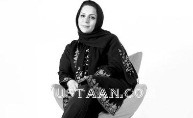 www.dustaan.com واکنش «تهمینه میلانی» به حرکت عجیب راننده تاکسی اصفهان