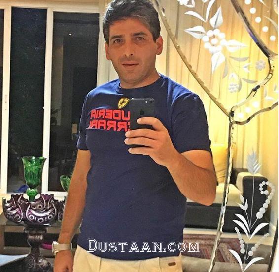 www.dustaan.com این بازیگر عاشق سلفی گرفتن است! +عکس