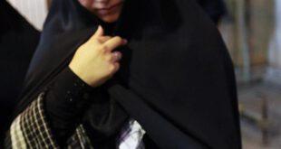 هدیه رهبرانقلاب به همسر شهید حججی