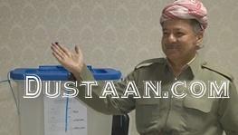 اعلام نتیجه همه پرسی کردستان +عکس