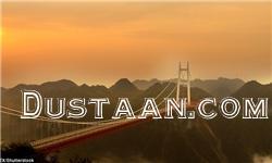 خبرگزاری فارس: بلندترین و طولانیترین پل جهان +تصاویر