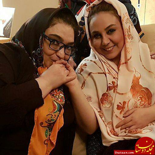 www.dustaan.com بهنوش بختیاری بر روی تخت بیمارستان +عکس