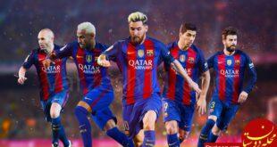 بازیکنانی که از بارسلونا جدا خواهند شد