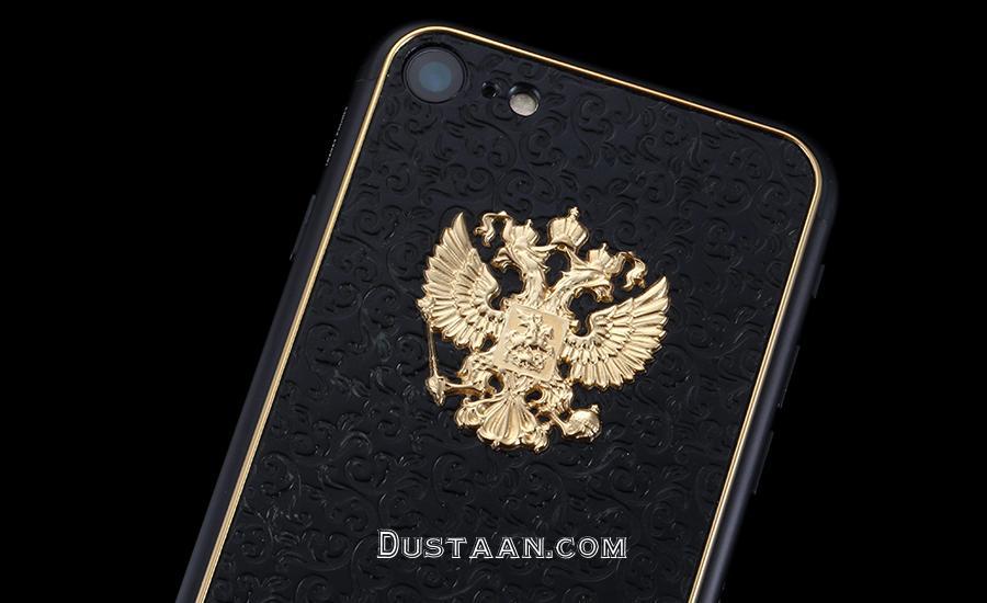www.dustaan.com تصاویر : گران قیمت ترین گوشی آیفون x با قیمت 4500 دلار