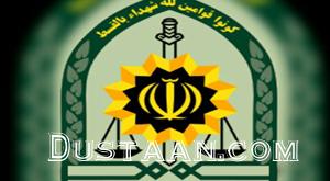 دستگیری سارق شب روی مشهد با تیراندازی پلیس
