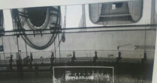 کشف ۴۵ کیلو نقره قاچاق در زاپاس کامیون +عکس