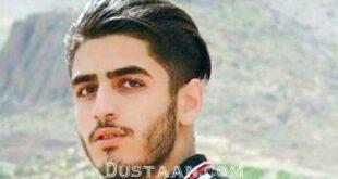 سلفی با جسد سوخته دوست صمیمی +عکس