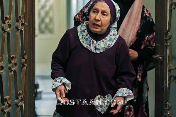 www.dustaan.com بازیگر فیلم سینمایی ابد و یک روز در نقش کمدی +عکس
