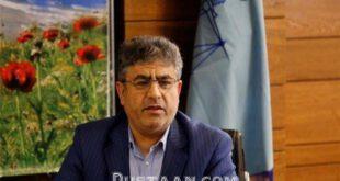 حاجی رضا شاکرمی