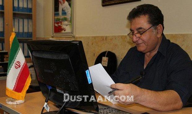 www.dustaan.com جزئیات درگذشت سعید مهیمن پیشکسوت تکواندو +عکس و بیوگرافی