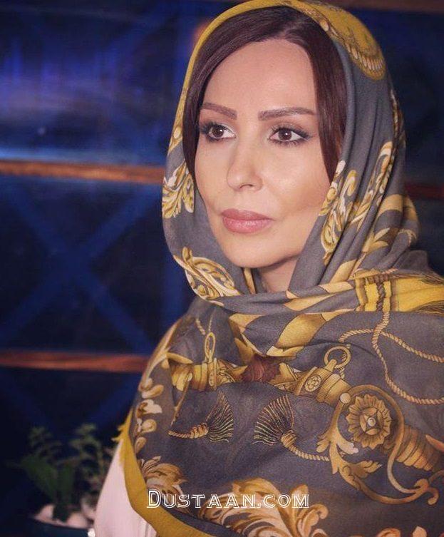 www.dustaan.com نهایت عاشقی «پرستو صالحی»! +عکس