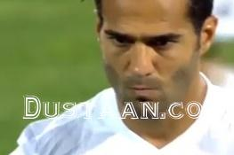 www.dustaan.com بازگشت مسعود شجاعی به تیم ملی +عکس