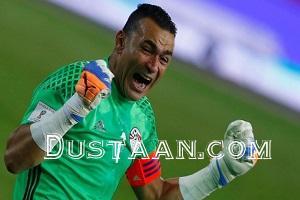 www.dustaan.com مسن ترین بازیکن جام جهانی 2018 روسیه کیست ؟! +عکس