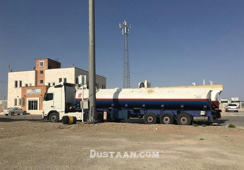 www.dustaan.com کشف محموله 11 هزار لیتری سوخت قاچاق +عکس