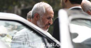نتیجه تصویری برای ماجرای جالب درگیری فیزیکی داوود احمدینژاد با مشایی
