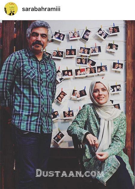 www.dustaan.com تصاویری جالب و دیدنی از بازیگران ایرانی در اینستاگرام «544»
