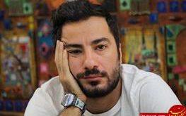 هدیه فوتبالی خواننده معروف برای نوید محمدزاده +عکس