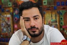 www.dustaan.com هدیه فوتبالی خواننده معروف برای نوید محمدزاده +عکس