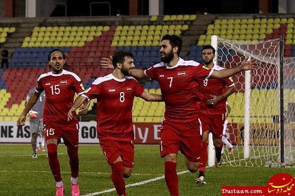 www.dustaan.com تماشاگر سوری بعد از شکست برابر استرالیا درگذشت +عکس