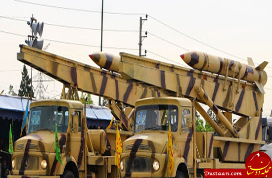 موشکهای ایرانی خار چشم ترامپ + تصاویر / ترامپ و کاری که توان انجامش را ندارد