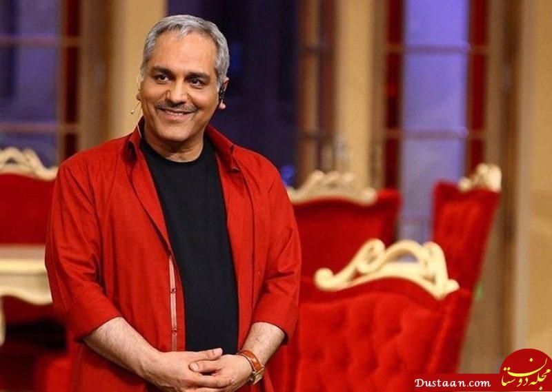 www.dustaan.com مهران مدیری با فصل جدید دورهمی باز می گردد؟