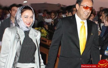تصاویر : همسران میلیاردر بازیگران زن ایرانی