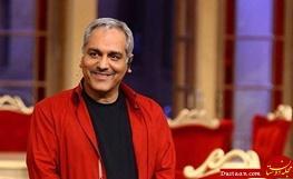 مهران مدیری با فصل جدید «دورهمی» به تلویزیون باز می گردد +عکس