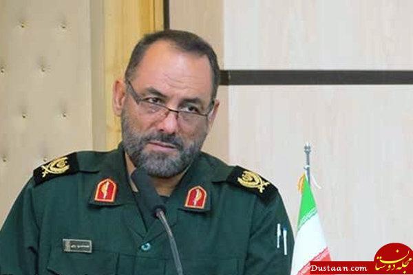 ناگفته های فرمانده سپاه کردستان درباره شادی مردم کردستان ایران پس از همه پرسی