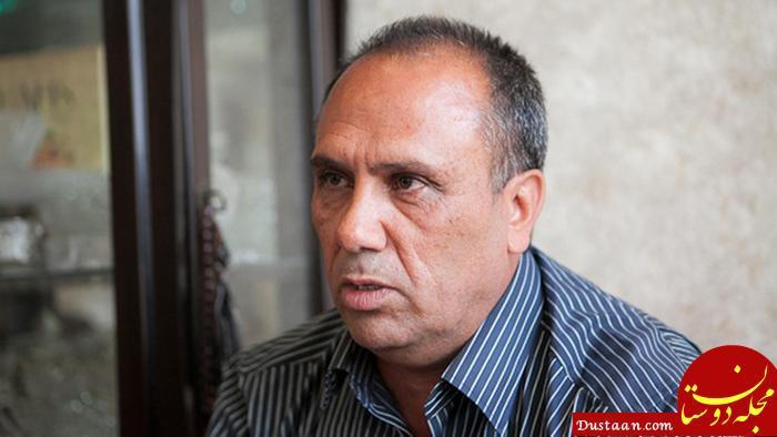 www.dustaan.com برانکو، پرسپولیس را قربانی کرد!
