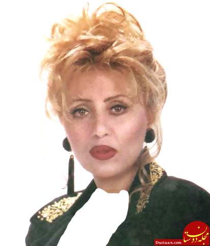www.dustaan.com ماجرای بازگشت ناهید خواننده زن لس آنجلسی به ایران! +عکس